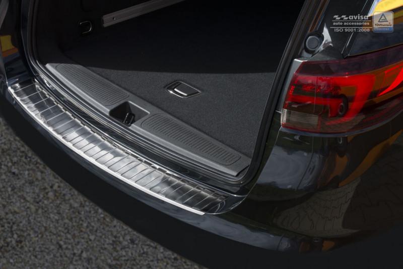 Ochranná lišta hrany kufru Opel Astra K 2015- (combi)