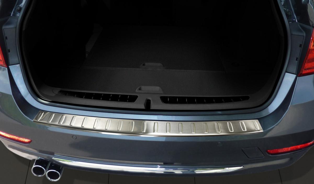 Ochranná lišta hrany kufru BMW 3 2012- (F31, combi)