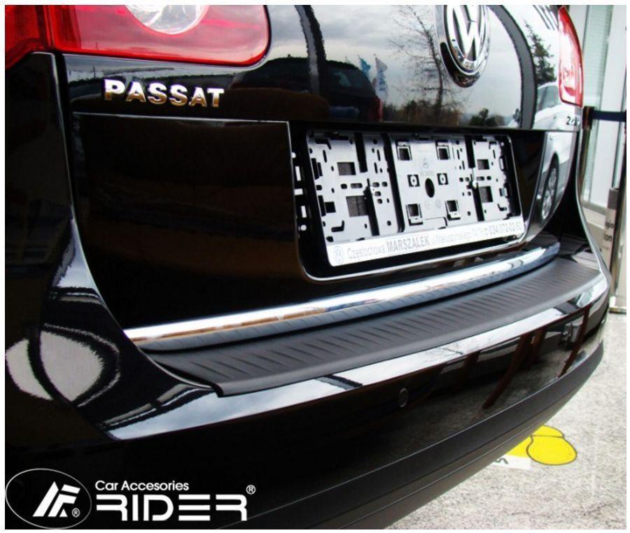 Ochranná lišta hrany kufru VW Passat B6 2005-2010 (combi)