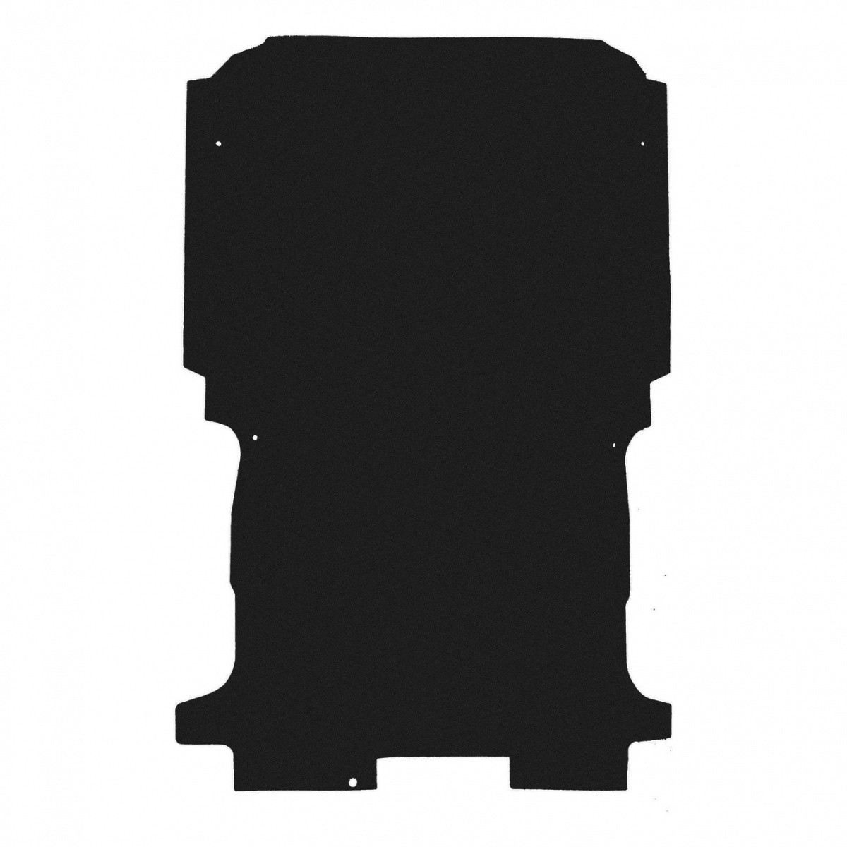 Vložka Fiat Scudo 2007-2016 (2 místa, krátká verze)