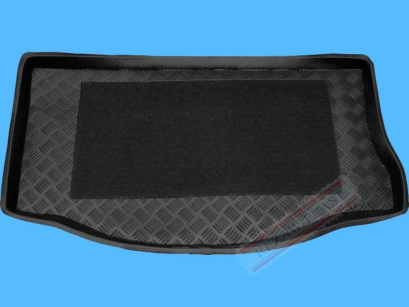 Plastová vana do kufru Rezaw-Plast Suzuki Swift 2005-2008 (hb)