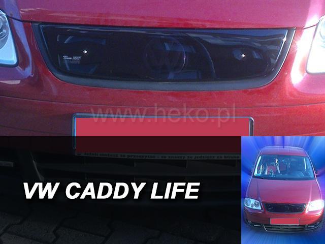 Zimní clona chladiče VW Caddy Life 2004-2010