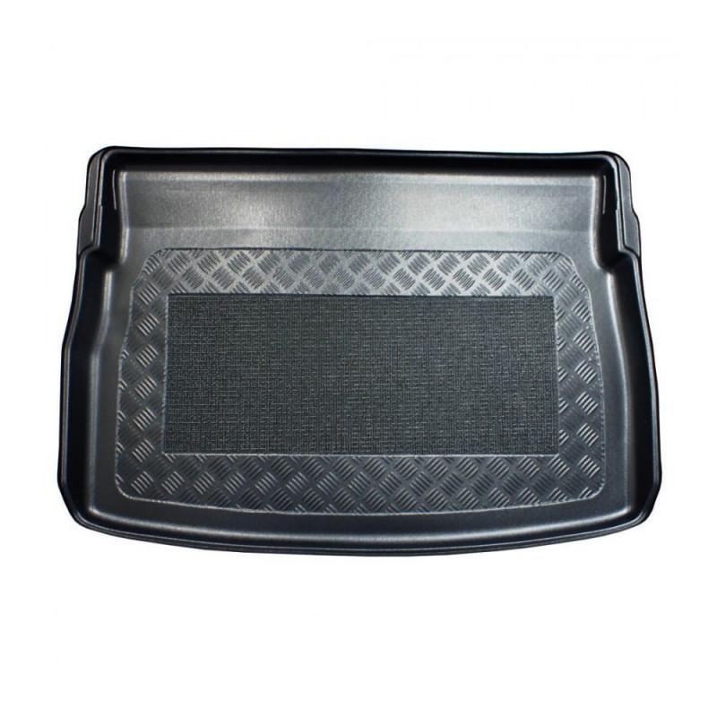 Plastová vana do kufru Aristar VW Golf VII. Sportsvan 2014- (horní i dolní dno)