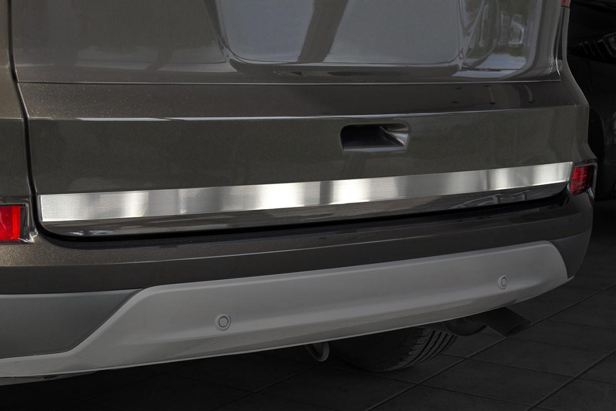 Ozdobná lišta dveří kufru Honda CR-V 2012-2018 (matná)
