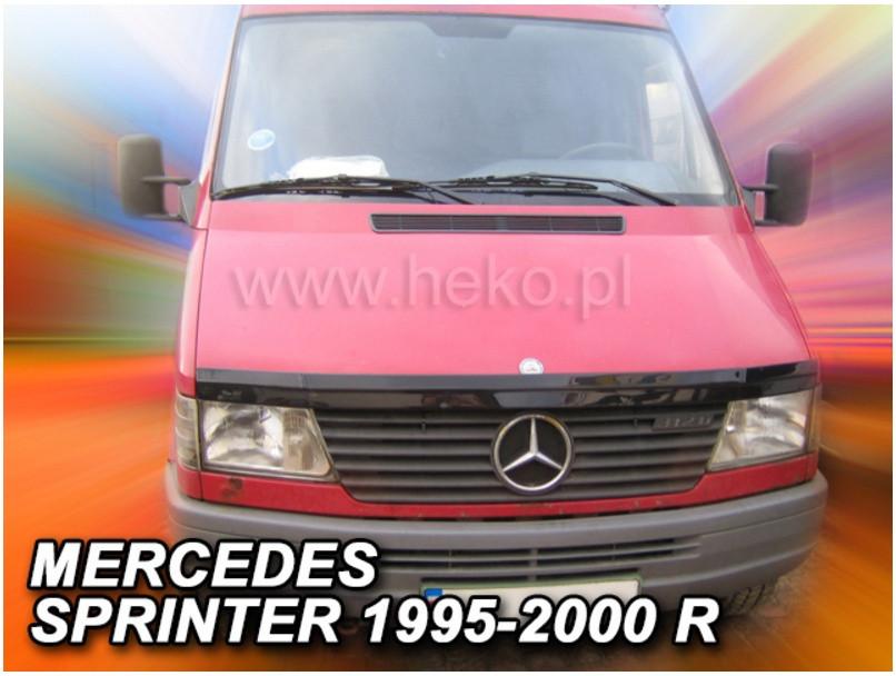 Deflektor kapoty Mercedes Sprinter 1995-2000
