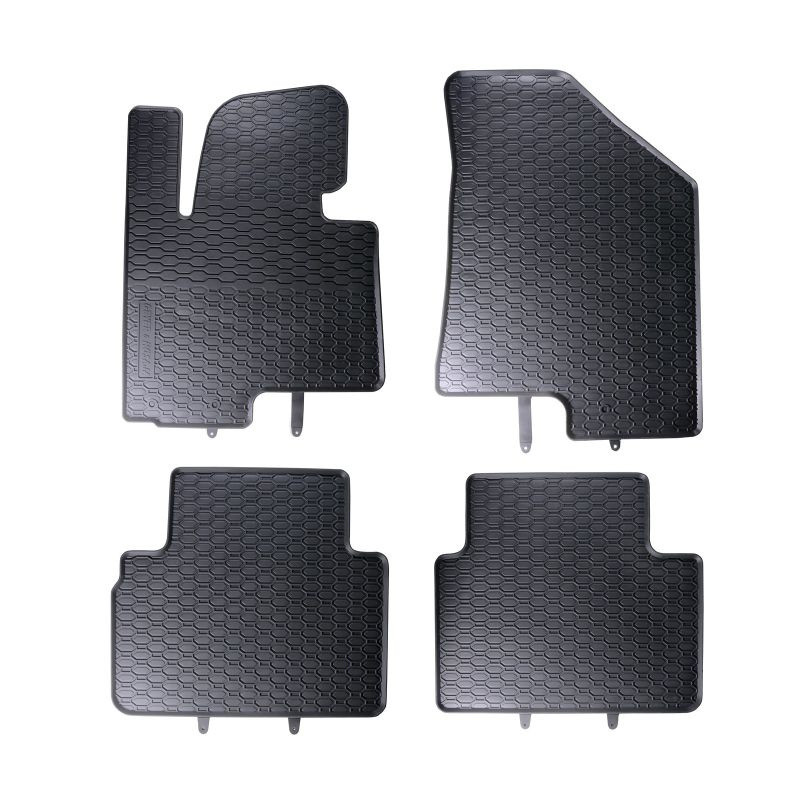 Gumové autokoberce Geyer & Hosaja Hyundai ix35 2010-2015