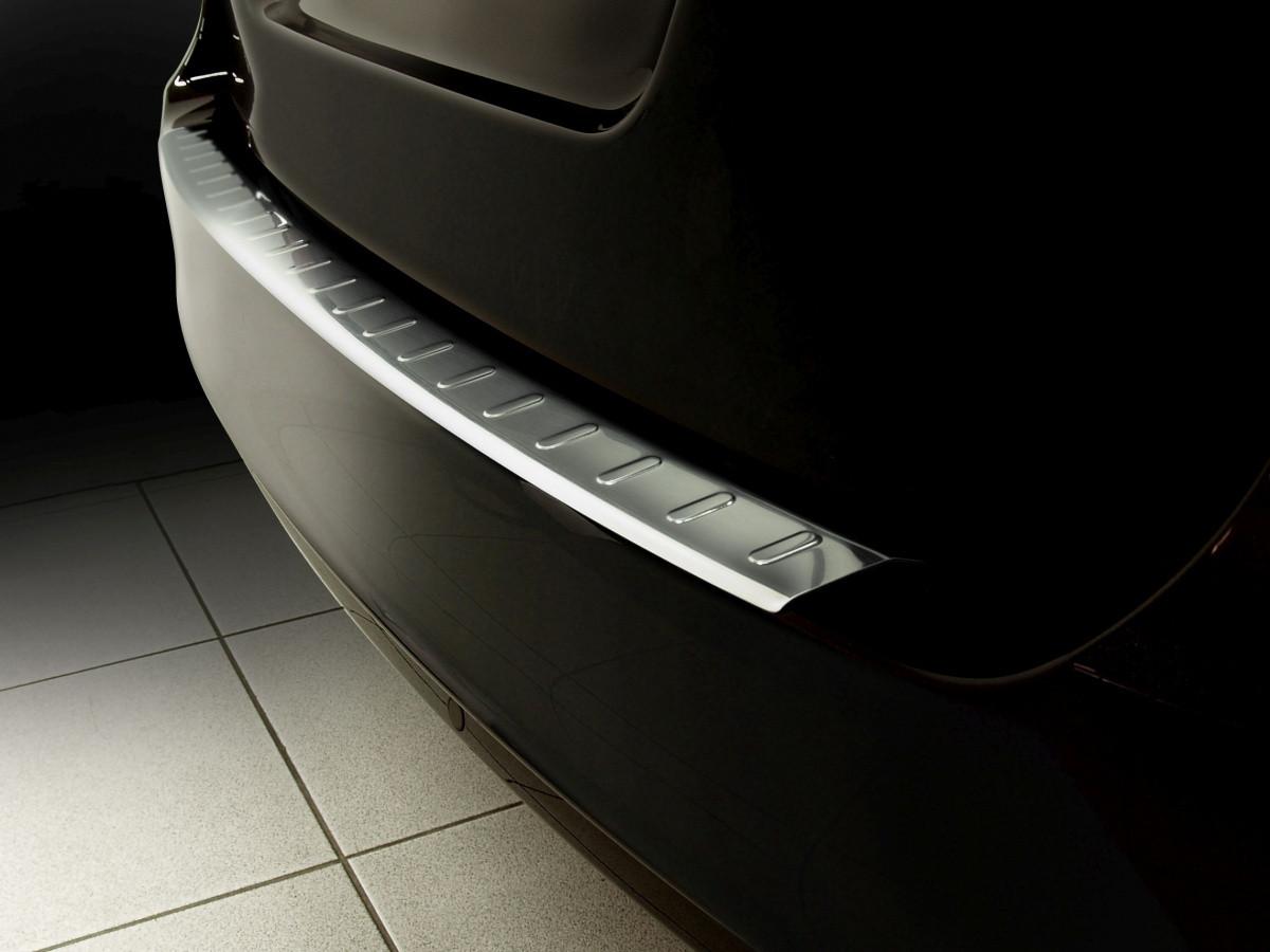 Ochranná lišta hrany kufru Škoda Superb II. 2008-2013 (combi)