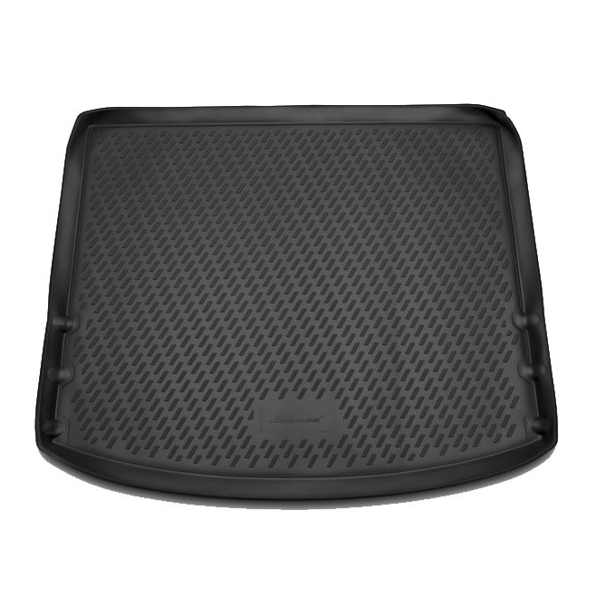 Gumová vana do kufru Novline Mazda 3 2013-2019 (hb)