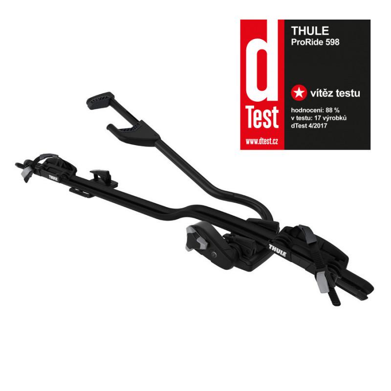 Střešní nosič kol Thule ProRide 598 (černý)