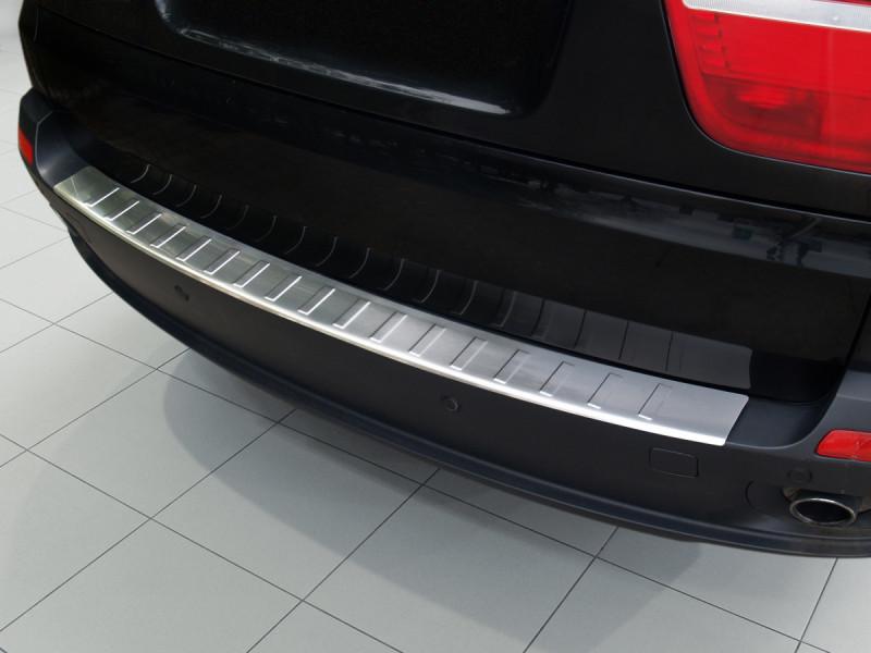 Ochranná lišta hrany kufru BMW X5 E70 2006-2013