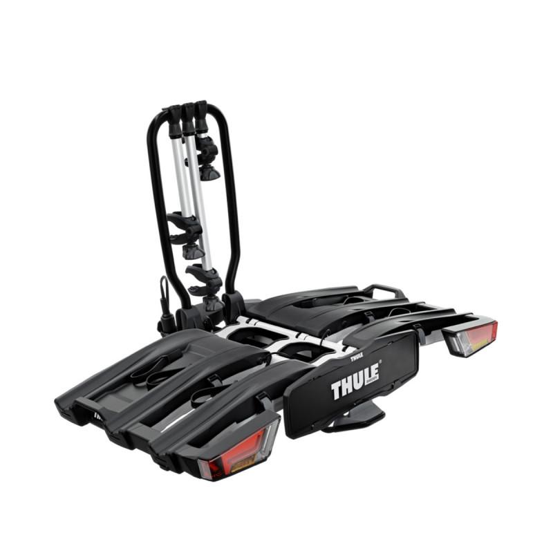 Nosič jízdních kol na tažné zařízení Thule EasyFold XT3