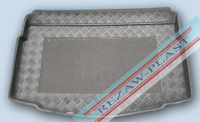 Plastová vana do kufru Rezaw-Plast VW Golf VII. 2012- (hb)