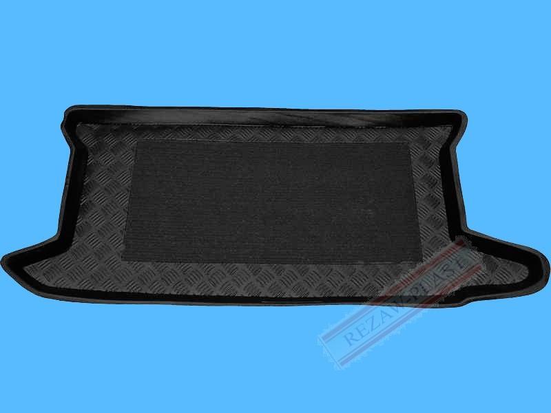 Plastová vana do kufru Rezaw-Plast Toyota Yaris 2005-2008