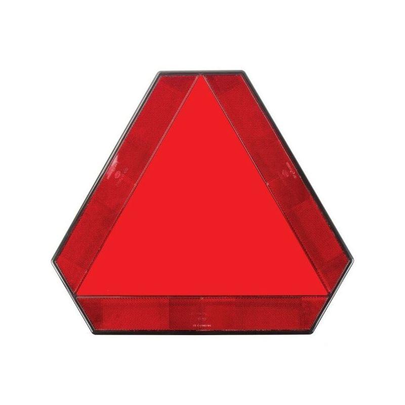 Výstražný trojúhelník pro pomalá vozidla