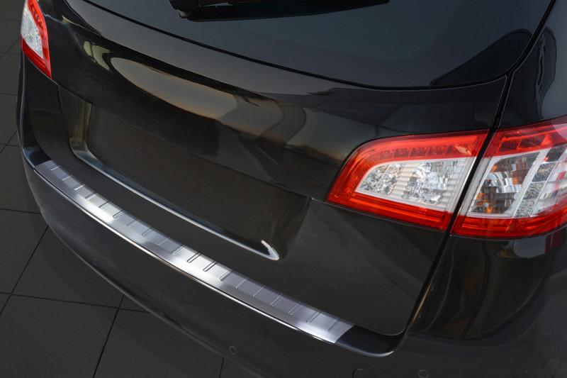 Ochranná lišta hrany kufru Peugeot 508 2011-2018 (combi)