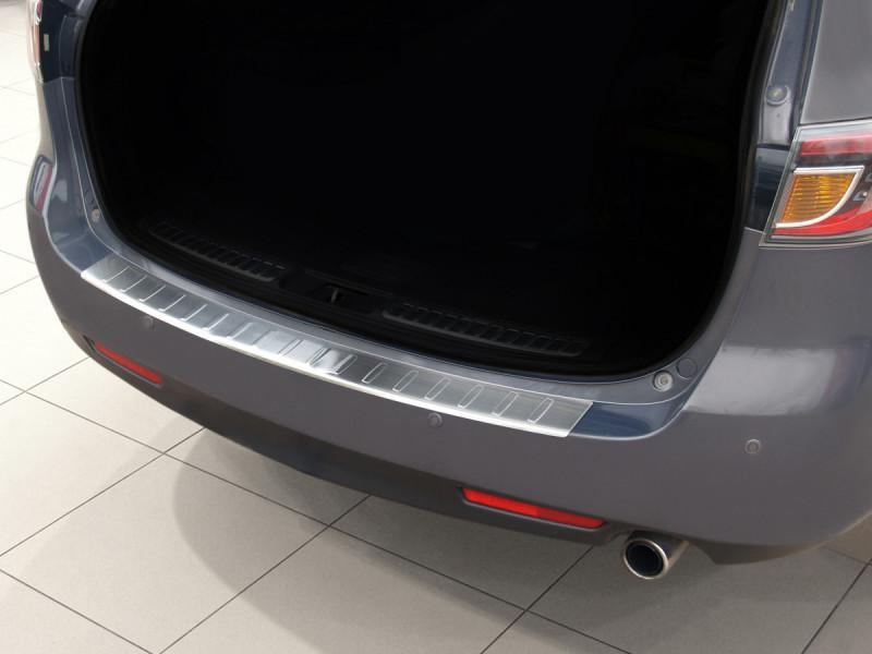 Ochranná lišta hrany kufru Mazda 6 2008-2012 (combi)