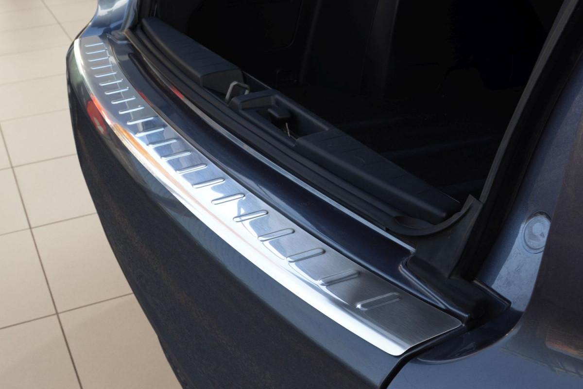 Ochranná lišta hrany kufru Peugeot 4007 2007-2012