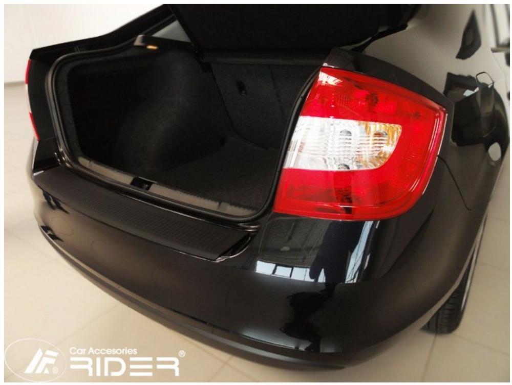 Ochranná lišta hrany kufru Škoda Rapid 2012-2019 (sedan)