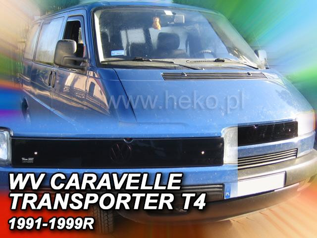 Zimní clona chladiče VW Transporter T4 1991-1998