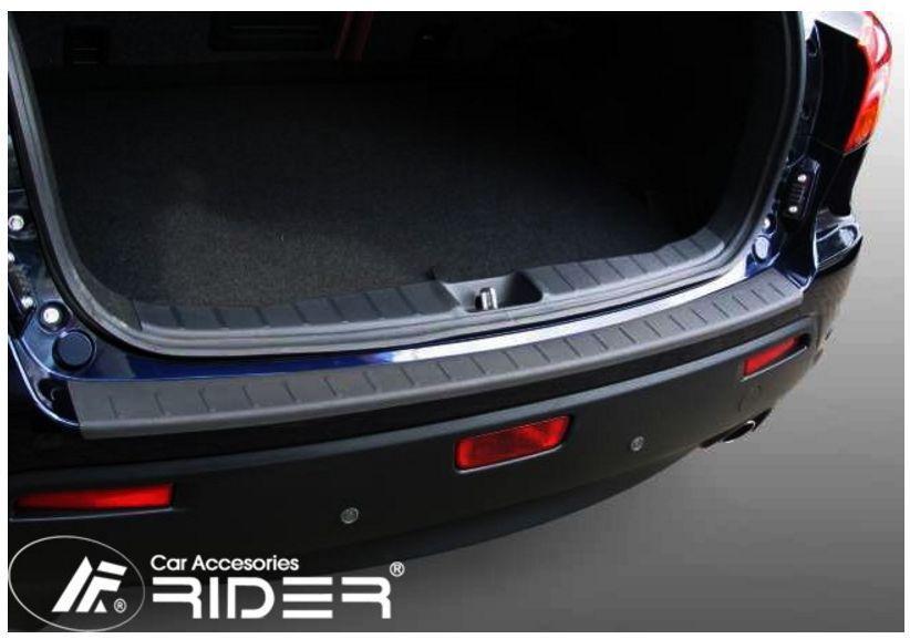 Ochranná lišta hrany kufru Mitsubishi ASX 2010-2012