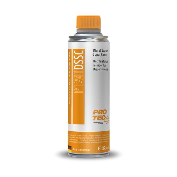 Čistič palivového systému ProTec (nafta, 375 ml)