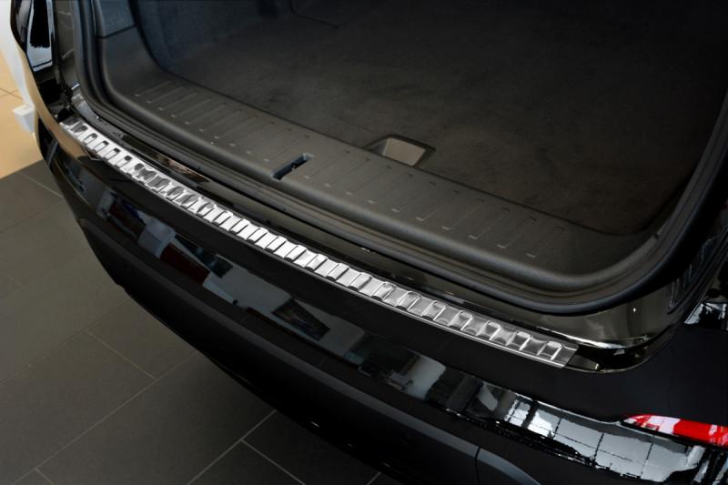 Ochranná lišta hrany kufru BMW X4 F26 2014-