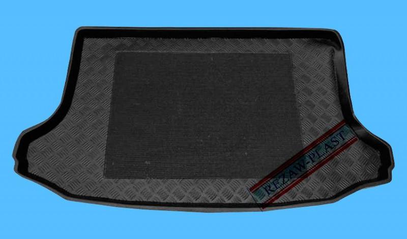 Plastová vana do kufru Rezaw-Plast Toyota Rav4 2006-2013 (5 dveří)