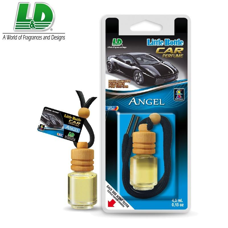 Parfém v lahvičce Angel