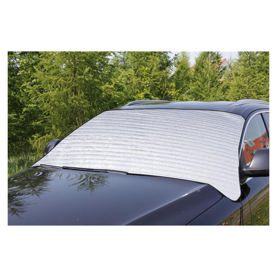 Zimní i letní ochrana čelního skla SUV/VAN