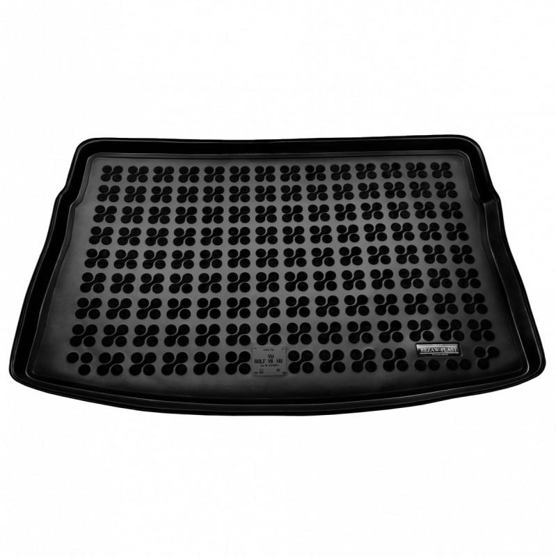 Gumová vana do kufru Rezaw-Plast VW Golf VII. 2012- (hb, horní dno)