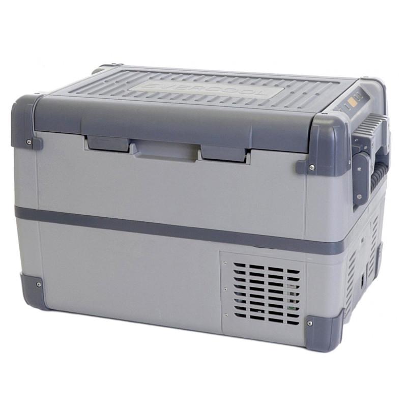 Autochladnička s kompresorem 28l