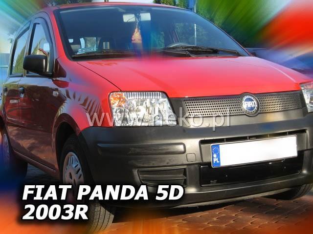 Zimní clona chladiče Fiat Panda 2003-2012