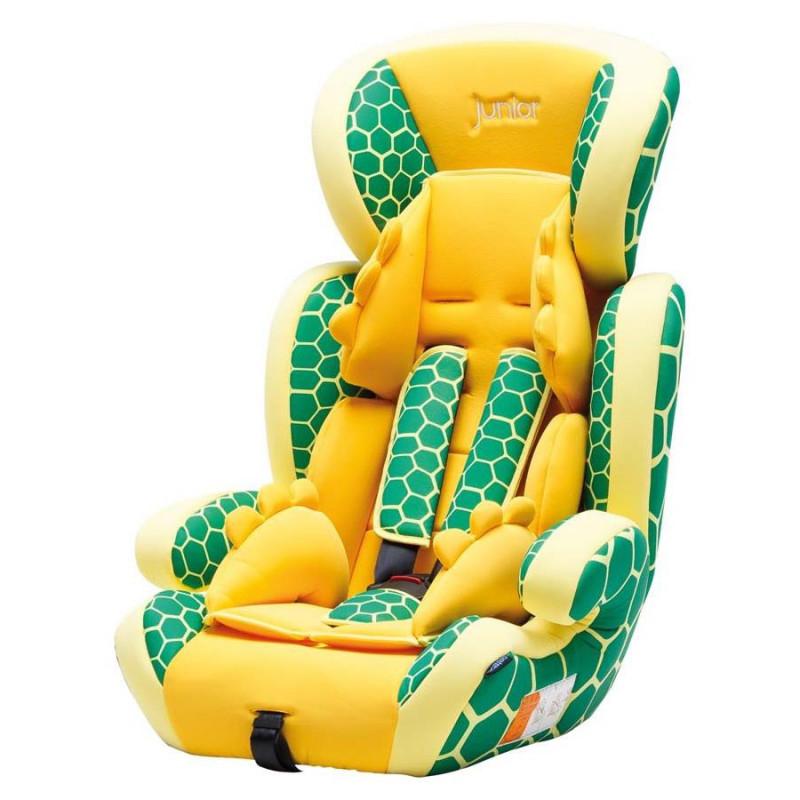 Dětská autosedačka Comfort 603 (krokodýl)