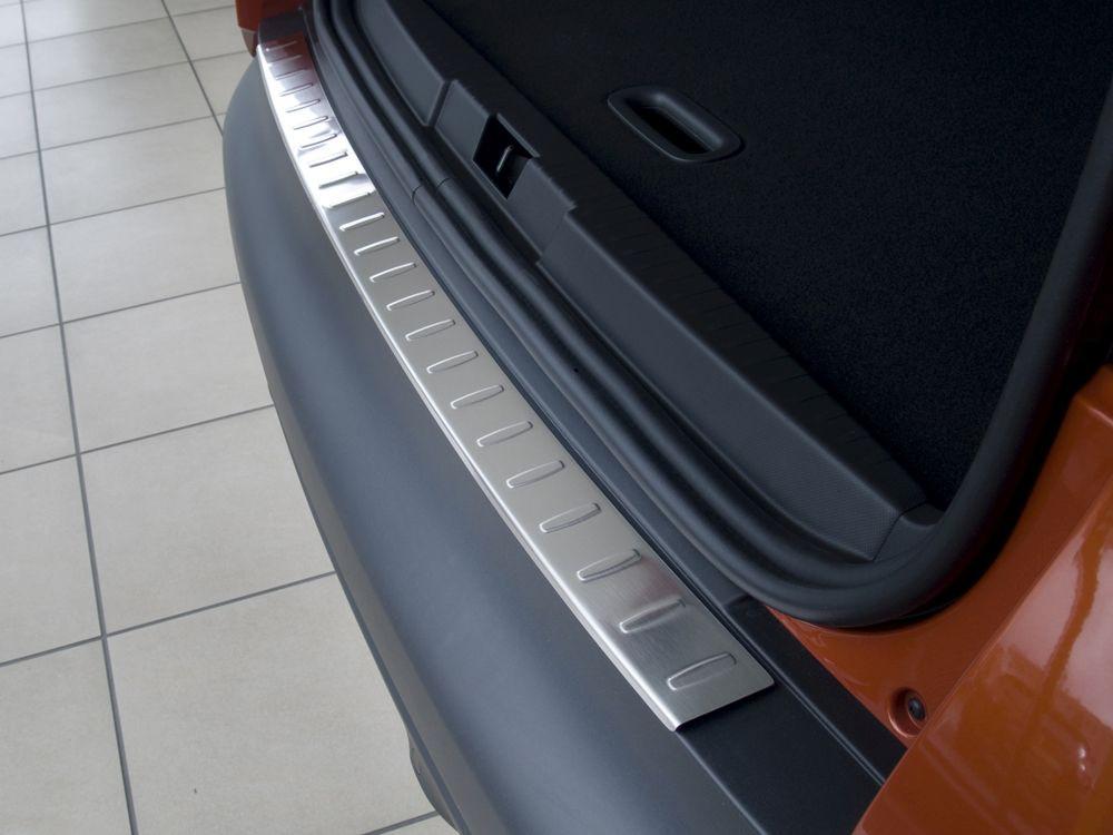Ochranná lišta hrany kufru Renault Captur 2013-2019
