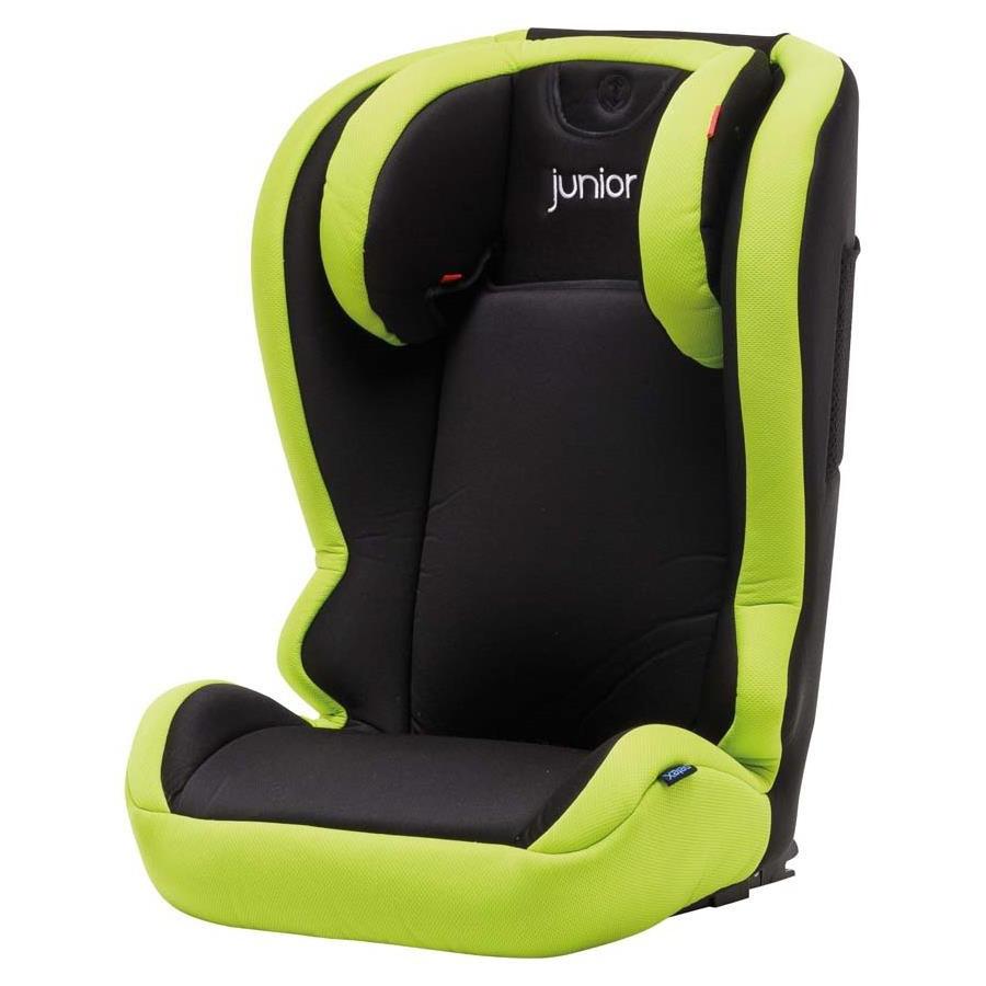 Dětská autosedačka Premium 702 (zelená)