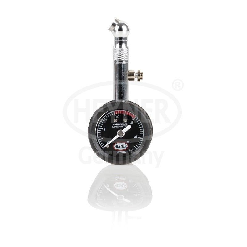 Manometr - pneuměřič (4,5bar)