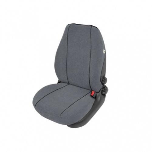 Autopotah Kegel Elegance S1 MPV přední šedé