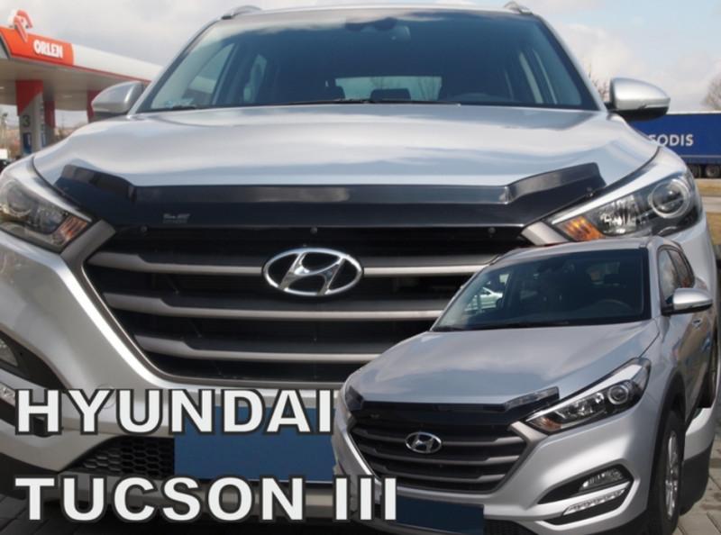 Deflektor kapoty Hyundai Tucson 2015-