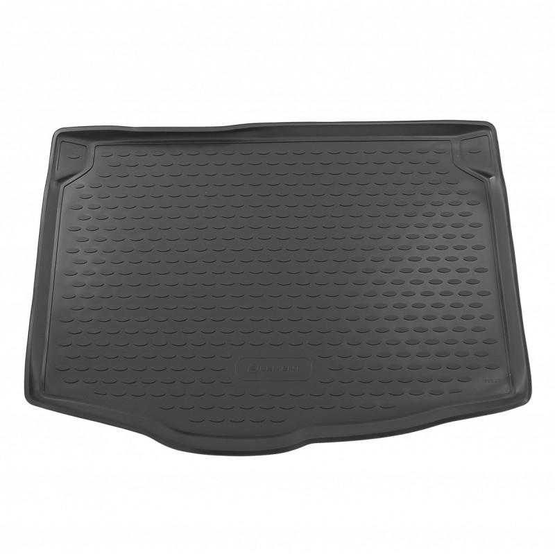 Gumová vana do kufru Novline Mazda 2 2014-