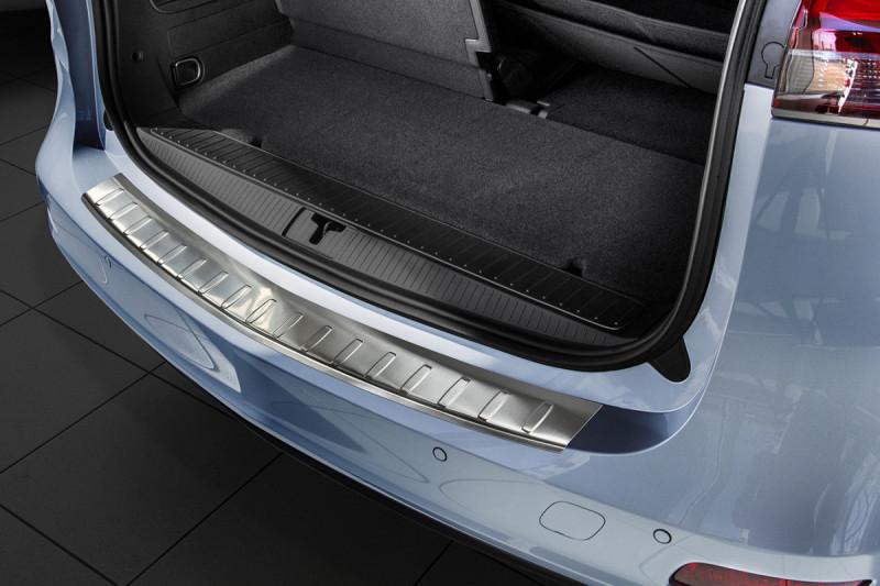 Ochranná lišta hrany kufru Opel Zafira C 2012-2019