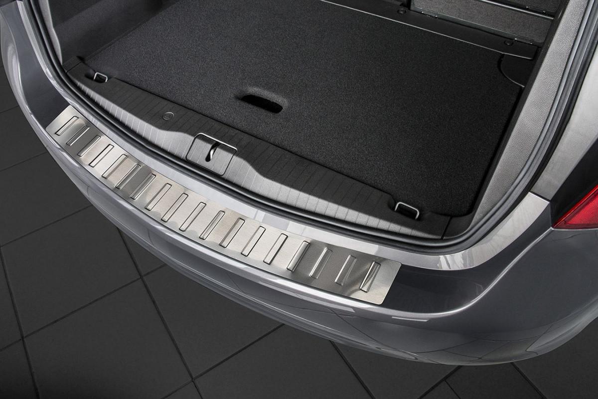 Ochranná lišta hrany kufru Opel Meriva B 2010-2017
