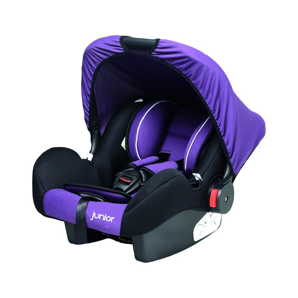 Dětská autosedačka Bambini 905 (fialová)
