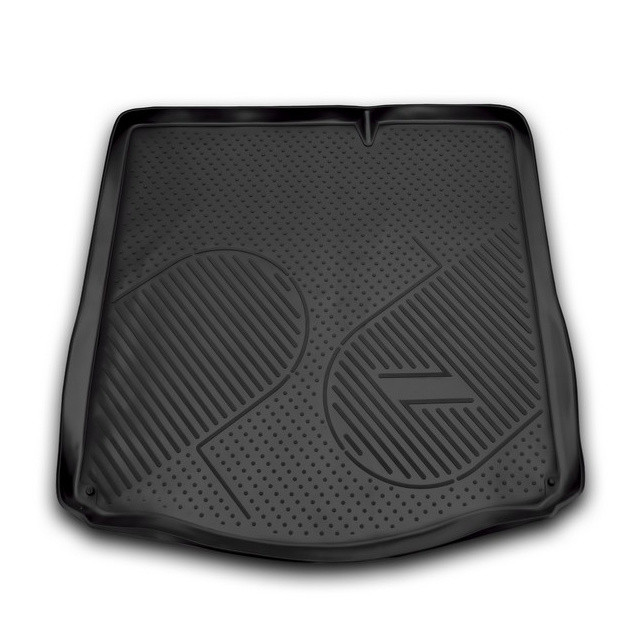 Gumová vana do kufru Novline Peugeot 301 2012-