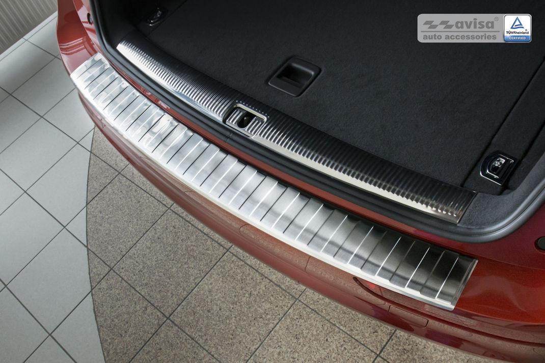 Ochranná lišta hrany kufru Audi Q5 2008-2017