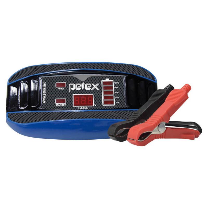Automatická nabíječka autobaterií 38 - 100Ah