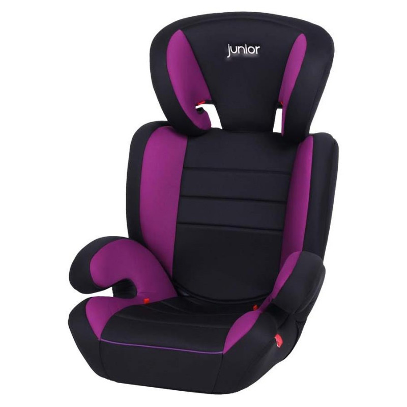 Dětská autosedačka Basic 503 (fialová)