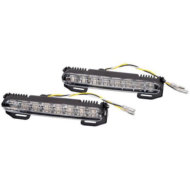 Světla pro denní svícení (16 LED diod)