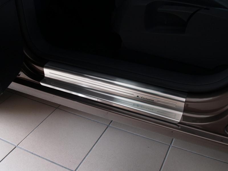 Prahové lišty VW Touran 2003-2015