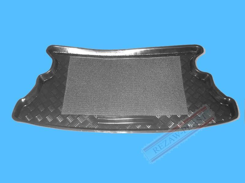Plastová vana do kufru Rezaw-Plast Suzuki Swift 1988-2005 (hb)