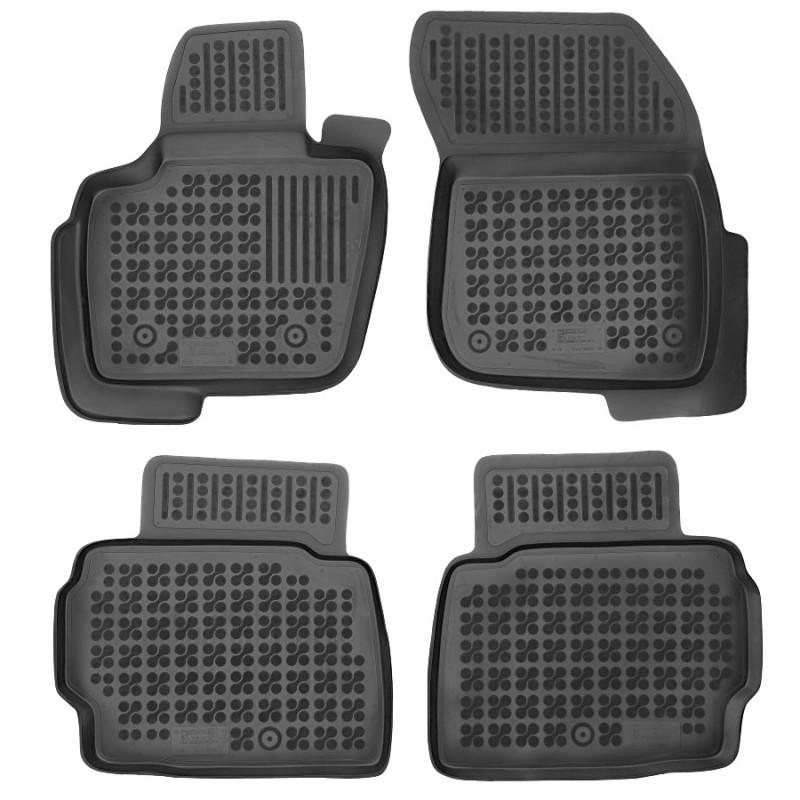 Gumové autokoberce Rezaw-Plast Ford Mondeo 2015-